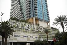 Palms Place !