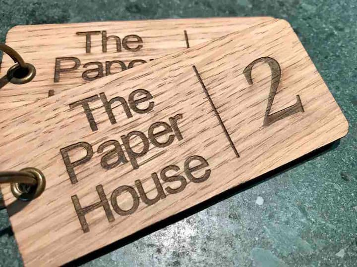 The Paper House Coniston - Room 2