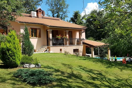 Villa TiLa - Beautiful 4 bedroom villa