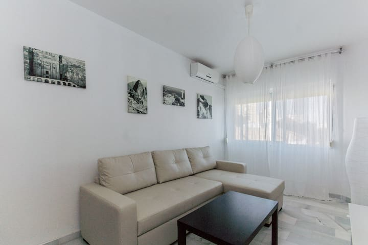 LOVELY FLAT - Jerez - Apartment