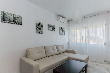 Apartamento en zona céntrica WIFI - Jerez