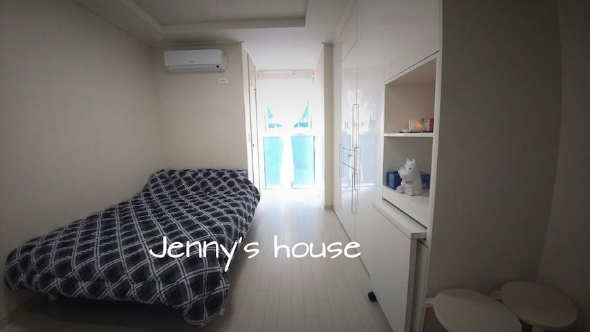★Jenny's house★ 1minute away subway - 대구광역시