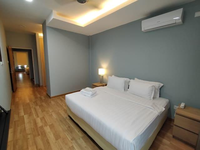 Family Suite Apartment