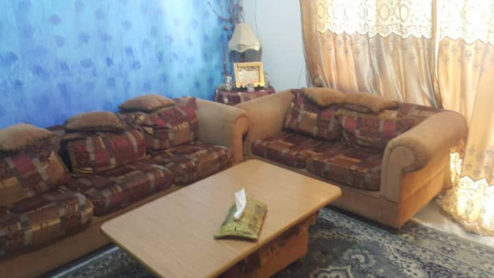 Shared Apartment for Rent in Saida