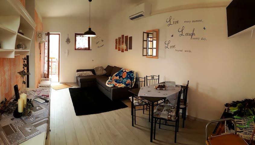 Cuore del Carso - Sistiana - 公寓