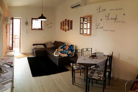 Cuore del Carso - Sistiana - Apartmen