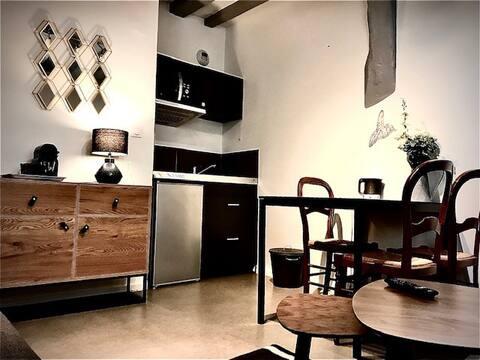 Appartement Cosy - Rio (Hypercentre)