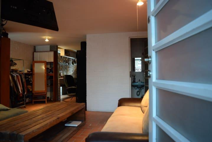 Loft diseño exclusivo: Accesible y confortable