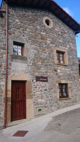 Alquiler vacacional, familias y deportes de aventu - Oviedo - Apartment