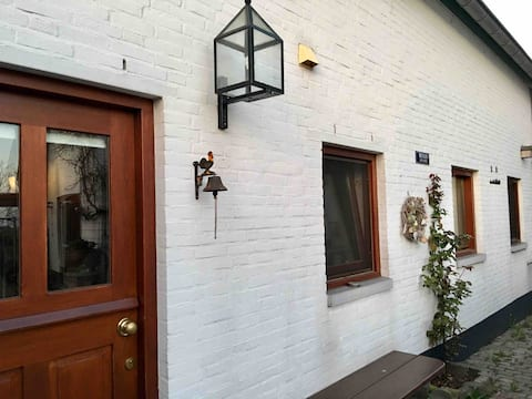 Detached Guest House in South Limburg