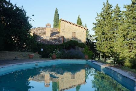 A Piece of Paradise in Umbria! - Morra