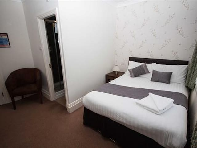 Double room High Cliff View