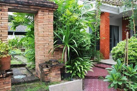 婷婷的小花园世界 - Chiang Mai - Villa