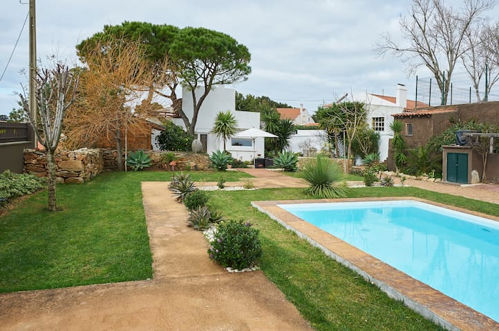 Villa with heated pool - Cascais - House