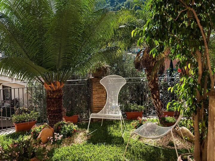 Casa Thess-Taormina