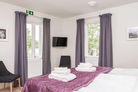 Álafoss Apartments- The Tower - Mosfellsbær - Apartment