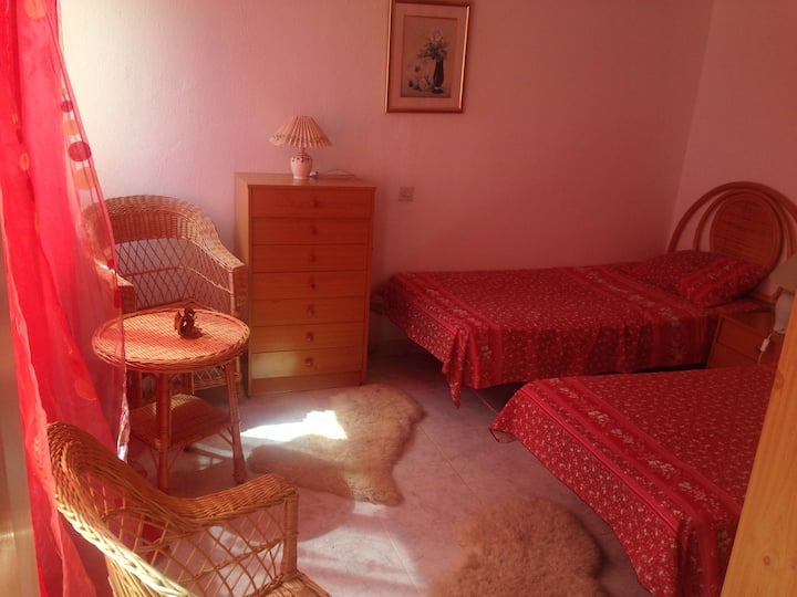 Roquetas De Mar Apartment