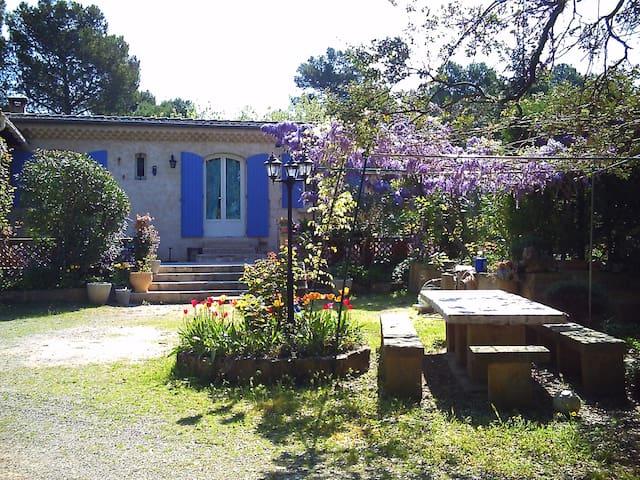 Villa Rognes - Rognes - Ev