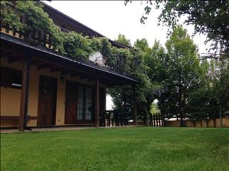 Casa de lloguer a la cerdanya err casas en alquiler en - Casas la cerdanya ...