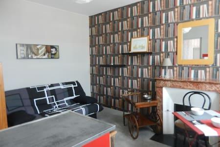 Escale cosy à Périgueux - Périgueux - Apartamento