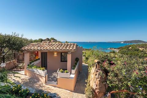 Villa Smeraldo a 150 mt dal mare