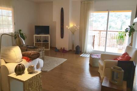 Piso cerca del mar - Castelldefels - Apartment
