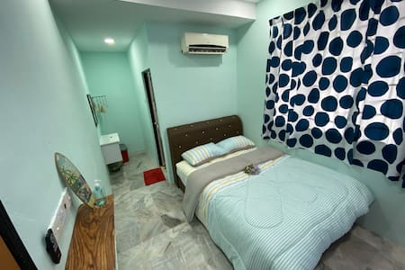 Private Room. 1beds .EE Summer Guest House