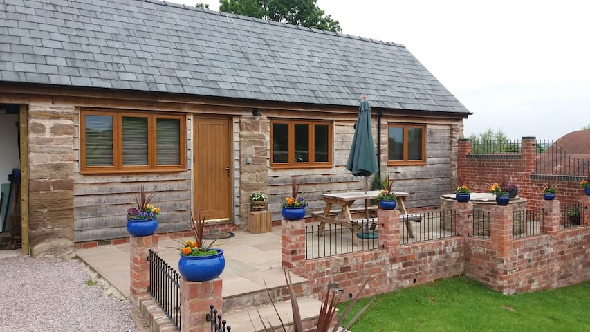 Cosy Stable (Self Catering) - Lugwardine - Casa