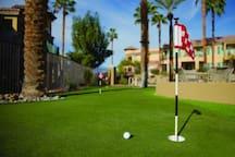 Put Put Golf