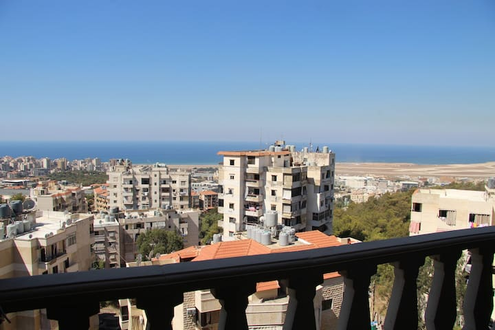 Appartment for sale - Bchamoun - Lejlighed