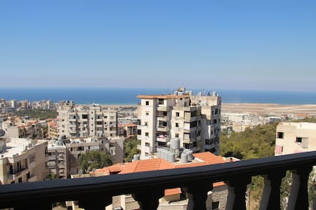 Appartment for sale - Bchamoun - Byt