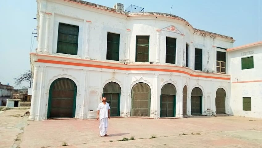 Mithila Bhavan Heritage Home Stay 2
