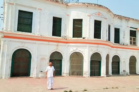 Mithila Bhavan Heritage Home Stay 3