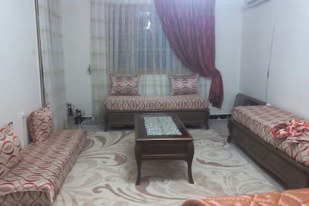 Marahba Bikom - Sidi M'Hamed - Bed & Breakfast