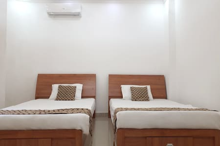 Green View Super Deluxe Furnished apartment No.105
