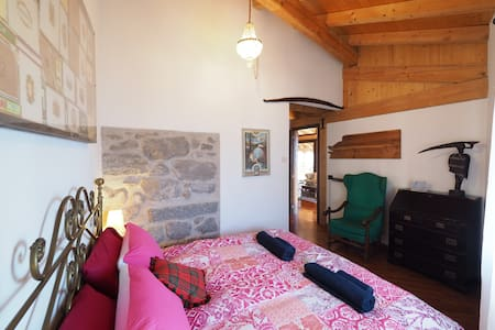 Stars Room, for a real Romantic Stay :) - Premione