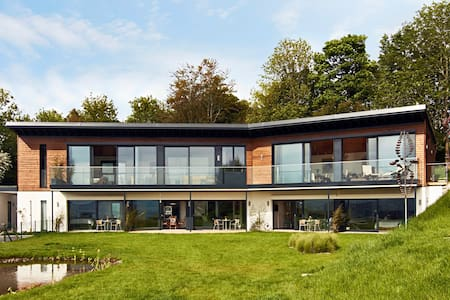 Skyhouse Sussex - Luxury Eco Home - Lewes - House