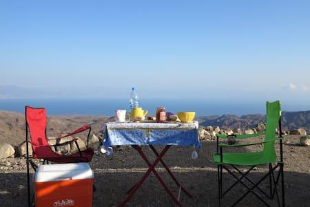 La Maison des Randonneurs Arta (Djibouti)