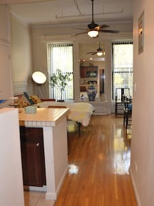 Columbia U Studio Apartment - New York