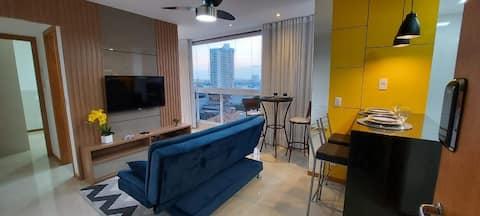 Ap completo na P. de Itaparica - Uno Residence 03