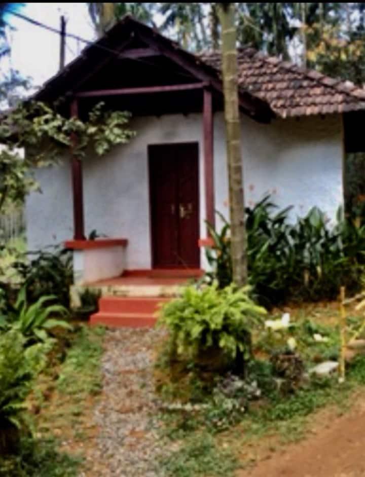 Wayanad Farm stay-Yaksha( Kerala cottage)