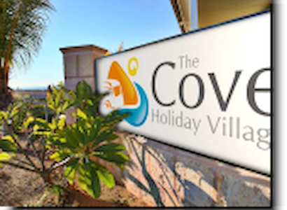The Cove Holiday Village