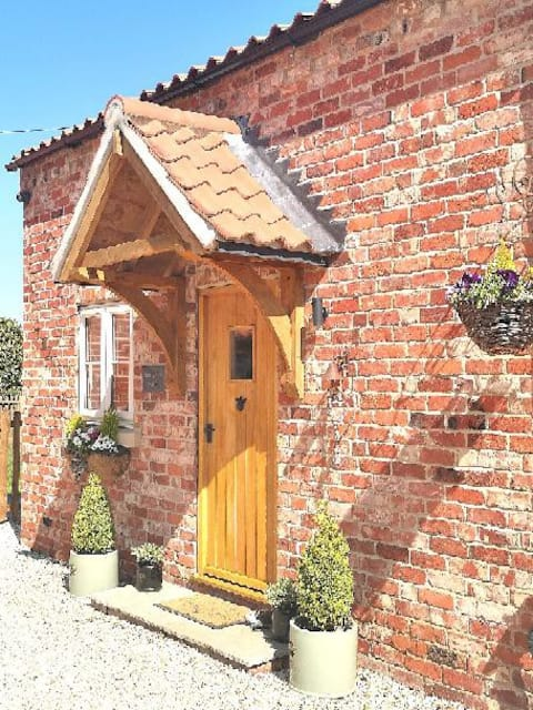 Honey Bee Barn, beautiful annexe in North Scarle