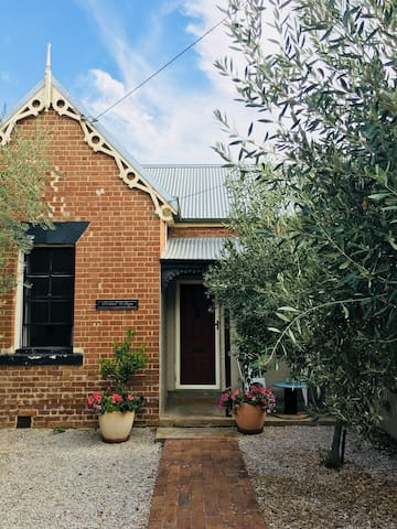 Cosy Cottage in the heart of Mudgee