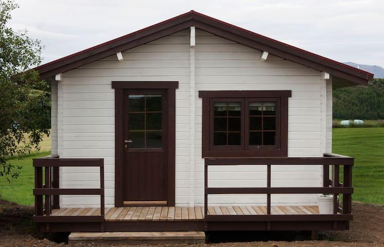 Heidi cabin - Flat