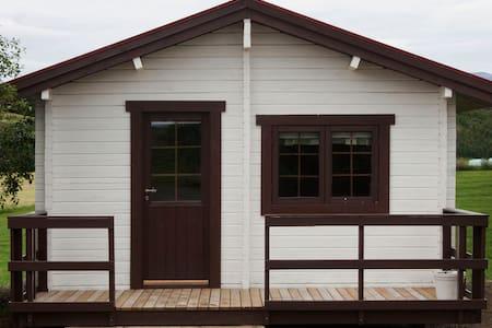 Heidi cabin