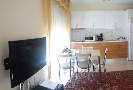 Сдется двухкомнатная квартира - Konyaaltı - Appartement