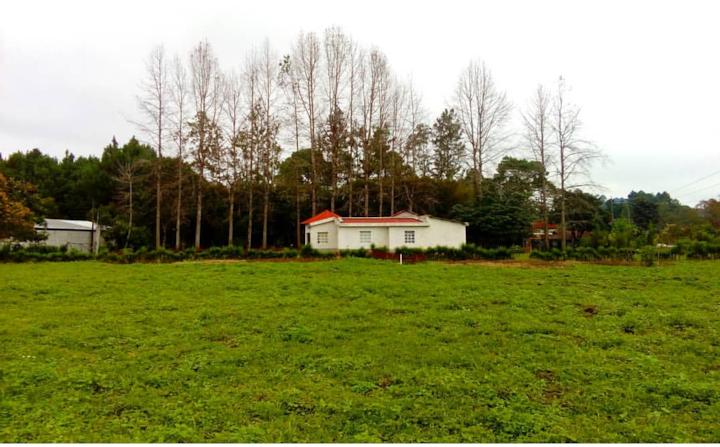 Casa de Campo. Santa Cruz Verapaz