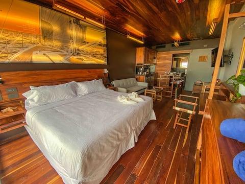 La Residencia 510 | Dpto. nuevo con vista al MAR