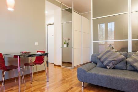 Best price!! 15 minutes from Duomo! - Milán - Apartamento